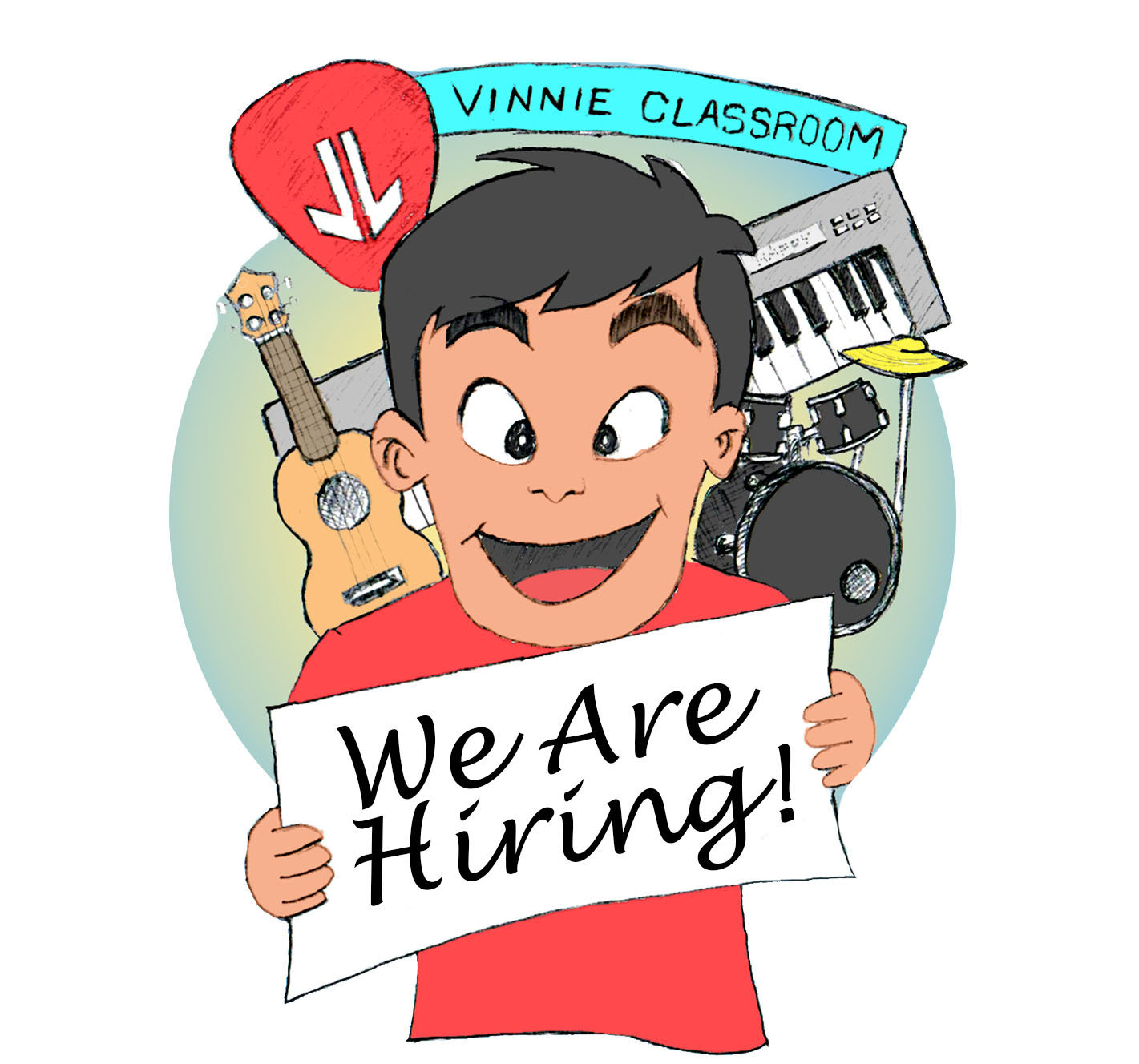 Hiring music teacher