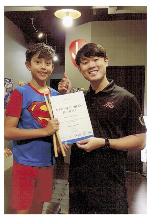 rocskschool examination singapore