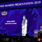 Nona Asiah Compass 2019