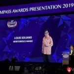 Louis Soliano Compass 2019