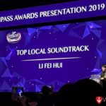 Li Fei Hui Compass 2019