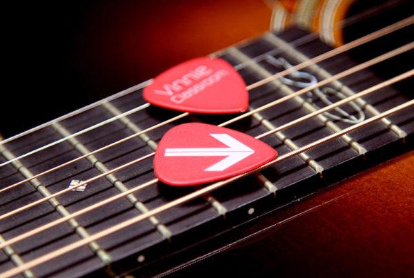 guitar pick wallpaper