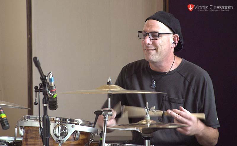 Bill Ray Drummer