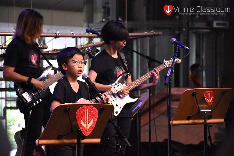 ukulele singapore