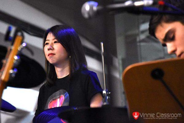 musician singapore