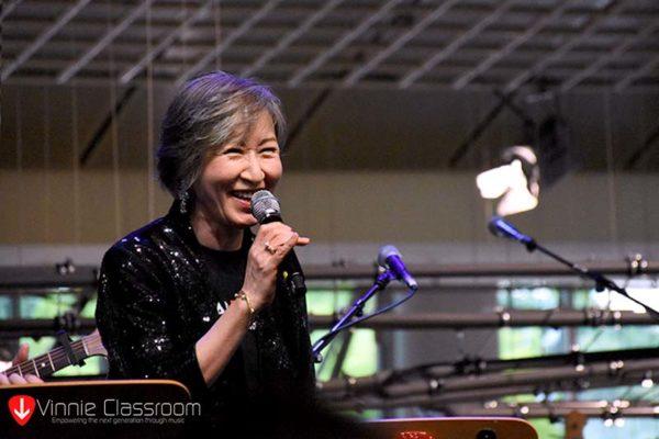 Deborah Singer Singapore