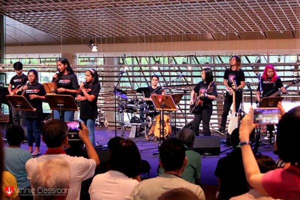 rockschool singapore