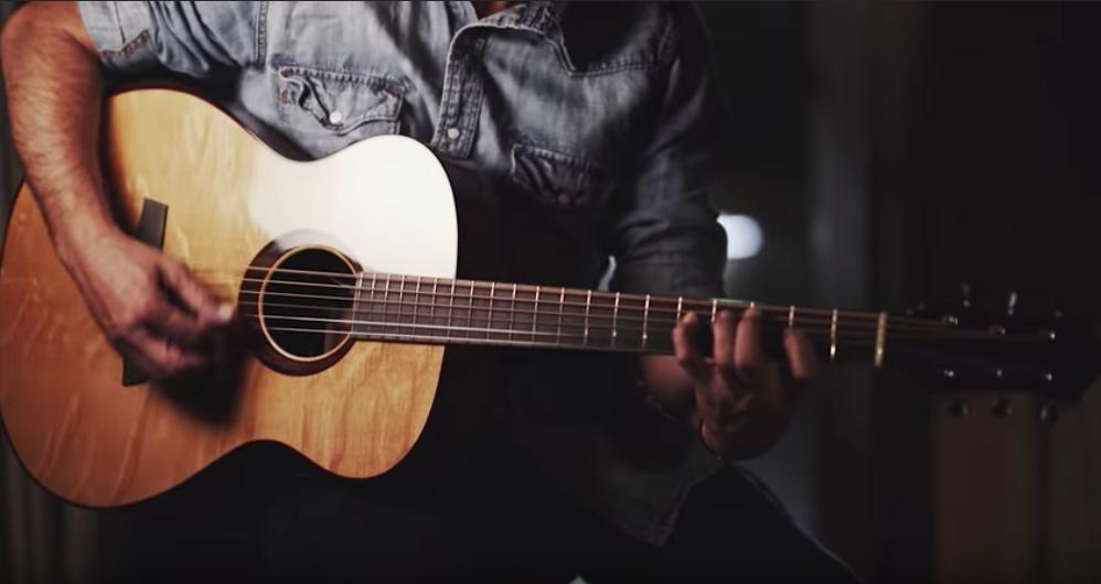 Tommy Emmanuel Karol Baritone Guitar