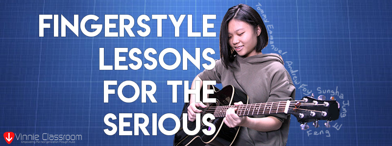 fingerstyle guitar lessons