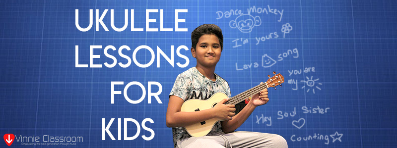 ukulele lessons for kids