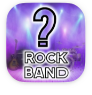 Rock Band Challenge IG Filter