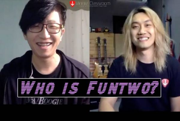 who is Funtwo ?