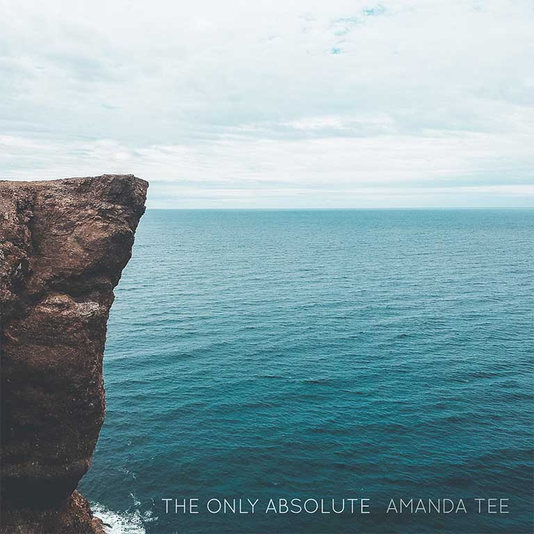 Amanda Tee - The Only Absolute